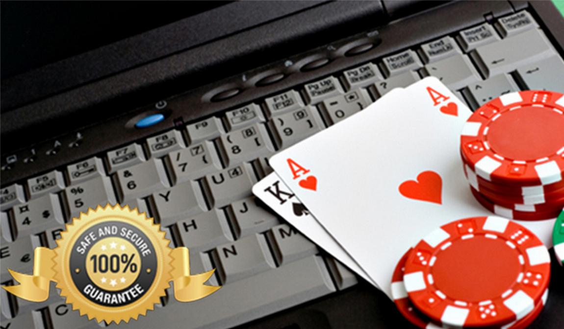 safe on line casino