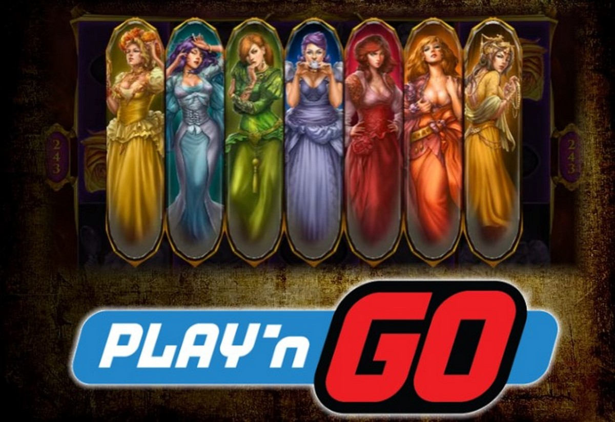 Play N Go Games