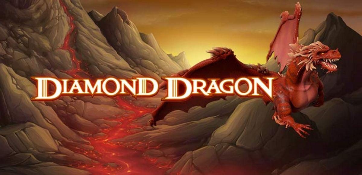 Diamond Dragon Slot - Play this Video Slot Online